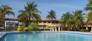 Hotel Islazul Elguea Cuba